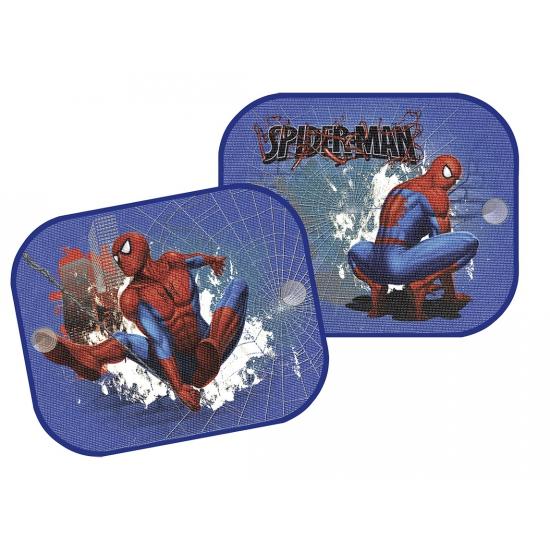 Spiderman zonneschermen