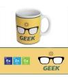 Koffie mok Geek