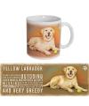 Koffie mok Labrador Retriever