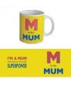 Koffie mok Mum