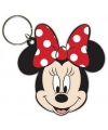 Sleutelhanger Minnie Mouse