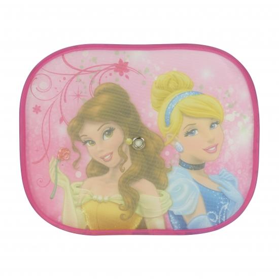 Disney Princess auto zonneschermen 2 stuks