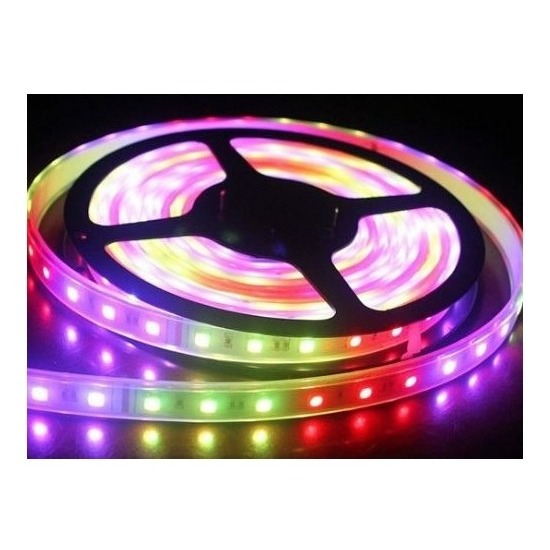 Led strip 90 leds met afstandsbediening